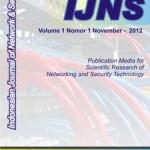 IJNS Volume 1 Nomor 1 – November 2015