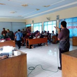 Workshop Sukoreno LPPM BSI