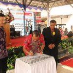 Dari Launching Honda Sepeda Motor Competition 2017    SMK Kristen 2 Surakarta Memantabkan DIri Jadi Sekolah Unggulan