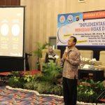 Seminar IT, Ethics, Regulation, And Cyber Law Jilid 4 BSI Yogyakarta