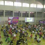 Siswa SMP Muhammadiyah Program Khusus Kottabarat Surakarta Dominasi Lomba Try Out UKK se-Solo Raya