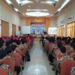 STMIK Mataram Datangkan Bambang di Seminar Memanfaatkan Internet Untuk Membranding Usaha Mahasiswa