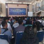 BNP2 TKI Selenggarakan Ujian Tes Ketrampilan dan Kompetensi Program Go to Korea di Perguruan Tinggi